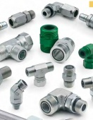 Wine Splash - Industrial Tube Fittings, Adaptors and Equipment