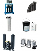 Wine Splash - Hydraulic Filter Products